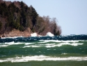 Rough Day On Lake Superior