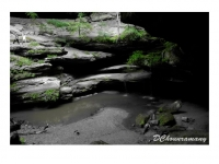 Hocking Hills Hidden Beauty