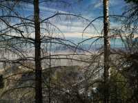 Mt. Lemmon Vista, Arizona