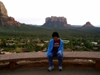 Seriously, Sedona