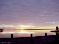 Manteo Sunrise 1