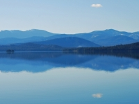 Mirror Image, Priest Lake