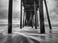 The Stand - Rodanthe Pier Cape Hatteras Outer Banks Nc