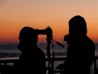 Photographers Of Kerry Park