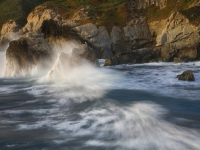 Big Sur Waves, Garrapata State Park