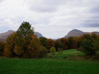 Willoiughby Lake Gap