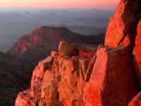 Big Bend Nat'l Park - Chisos Mountains