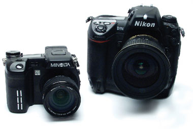 Digital Camera Buyer's Guide