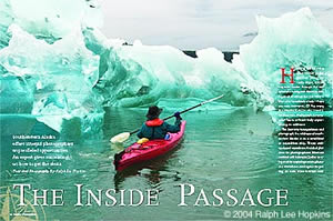 The Inside Passage
