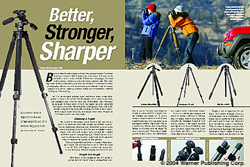 Better, Stronger, Sharper