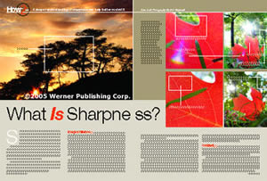 What Is Sharpness?
