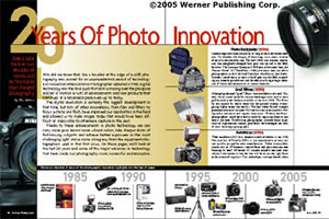 20 Years Of Photo Innovation