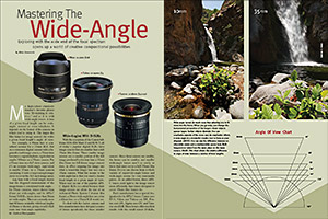 Mastering The Wide-Angle