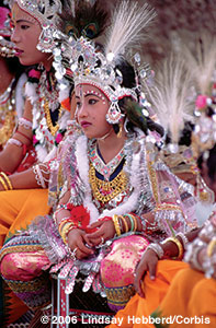 Northeastern India is home to many cultural and spiritual festivals