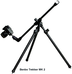 Gadget Bag: Unusual Tripods