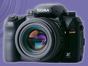 First Look: Sigma SD14