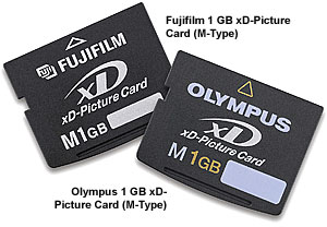 The State Of Memory Cards