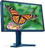 LaCie''s 526 LCD monitor