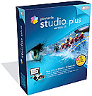 Pinnacle Studio Plus Version 11