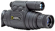 Night Vision Travel Monocular NGM124x from National Geographic