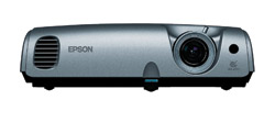 digital projectors - epson