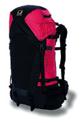Load up your Mountainsmith Treklight PCT 45 backpack