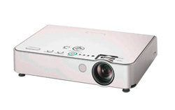 digital projectors - panasonic