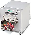 Fujifilm ASK-4000 and ASK-2000 printers