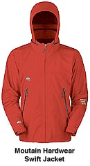Mountain Hardwear Swift Jacket