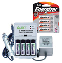 Get The Most From Your Batteries