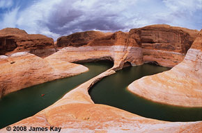 The Resurrection Of Glen Canyon