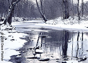 Sugarcreek Metropark, Ohio