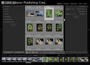 Lightroom For Nature Photographers
