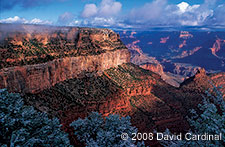 Grand Canyon National Park, Arizona