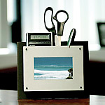 Luxentia Digital Photo Frame Caddy