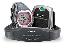 Timex Triathlon Bodylink Trail Runner