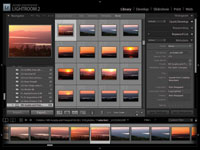 Photoshop Lightroom 2: For Nature Photographers