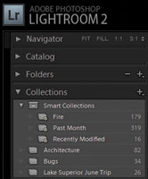 Lightroom 2