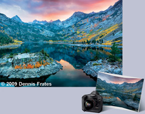 Get 4×5 Quality With A DSLR