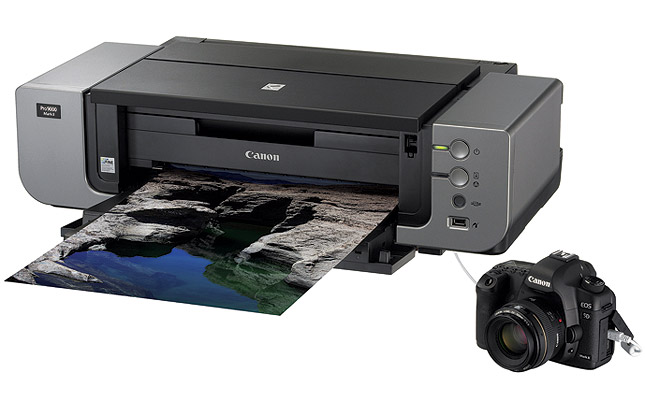 Next-Gen Photo Printers