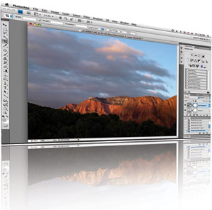 Photoshop CS4 And The Nature Photographer