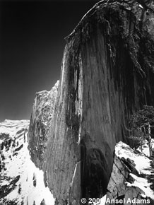 Nature Photography: Think Like Ansel Adams Today