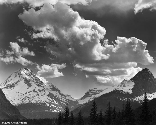 Nature Photography Think Like Ansel Adams Today Outdoor