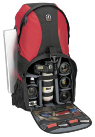 Gadget Bag: Photo Backpacks