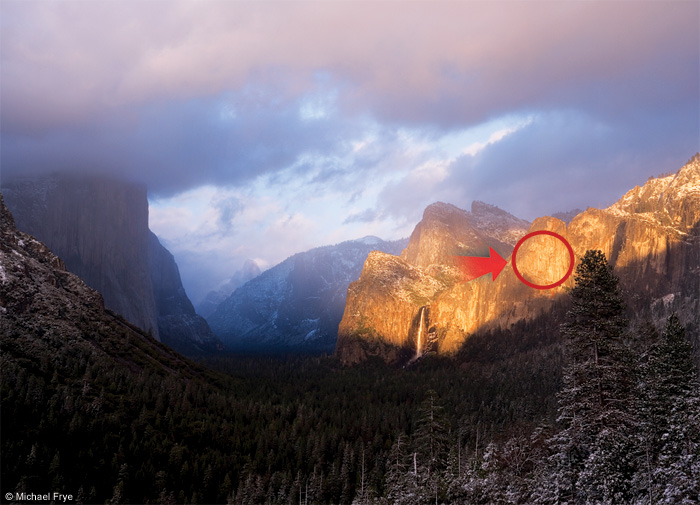 Zone System for Landscape Photography