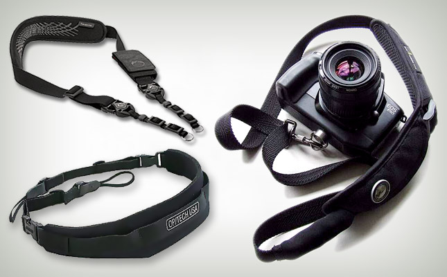 Gadget Bag: Strapped For Photos