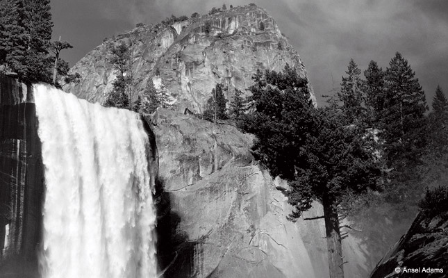 What Gear Would Ansel Adams Carry Today?