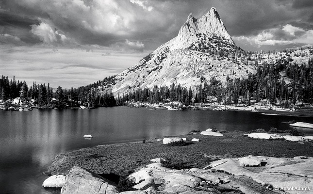 Would Ansel Adams Use A DSLR?