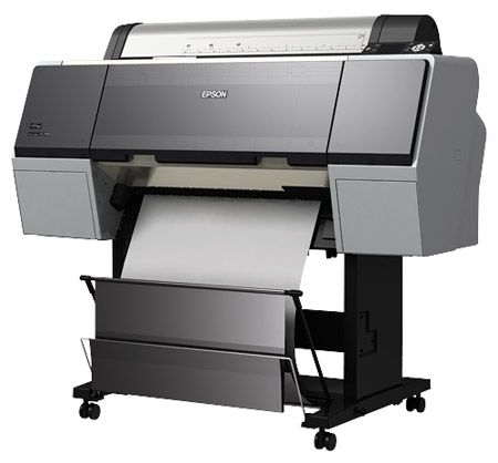 Printers For Big Landscapes - Outdoor Photographer