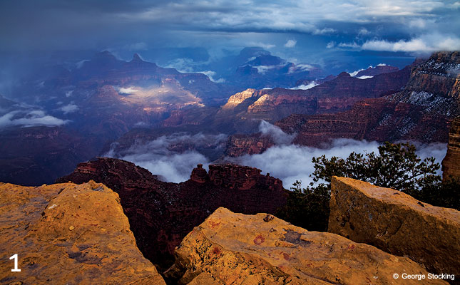 10 Tips For The Grand Canyon